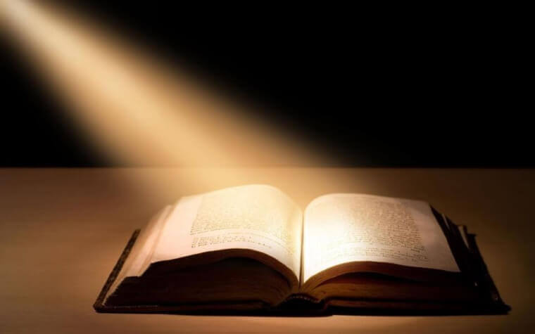 Benefits of Reading Bible daily